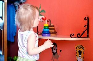 Quelles activités d'éveil, simples et ludiques à la fois, proposer à vos Minis ?