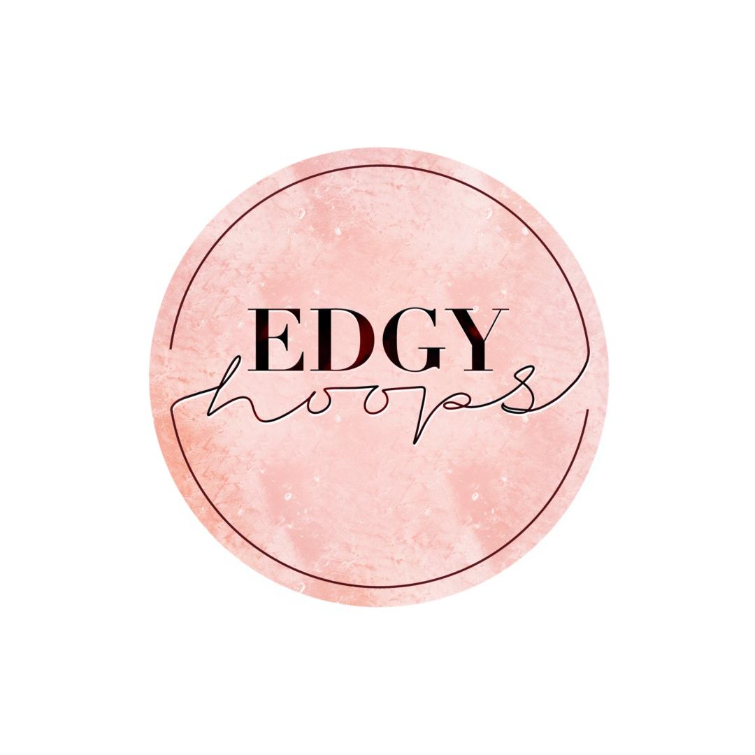 Edgy Hoops
