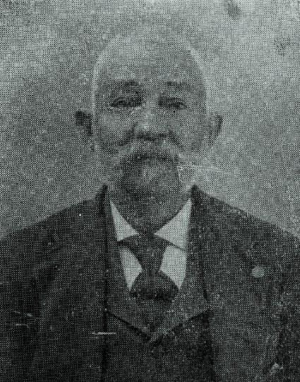 John Sunday II