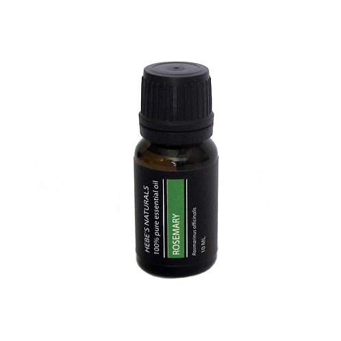 Rosemary essential oil | Hebe's Naturals
