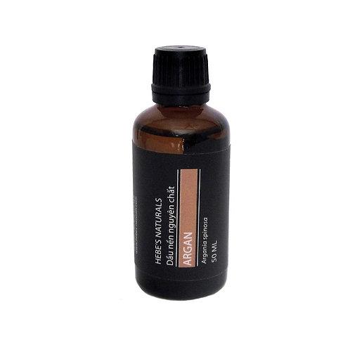 Argan Oil | Hebe's Naturals