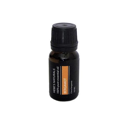 Bergamot essential oil | Hebe's Naturals