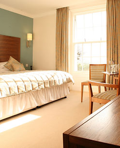 Superior Superking size bedrooms