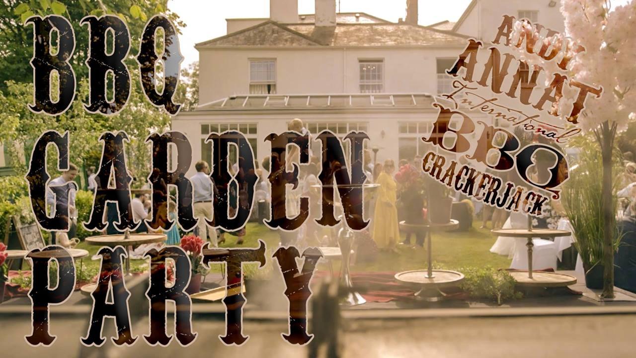 Garden Party BBQ