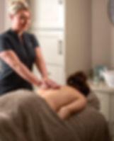Elemis Spa Treatment