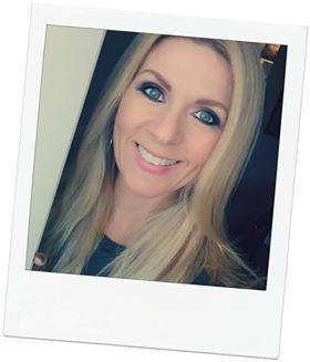 Heather Campese head shot