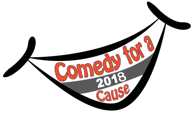 comedy for a cause logo