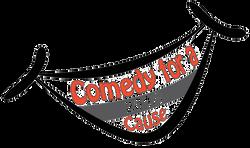 comedy for a cause logo