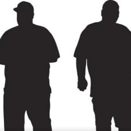 Size Matters! Big Men Of Comedy Show
