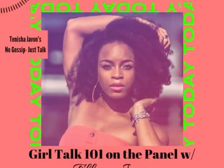 No Gossip-Just Talk Podcast