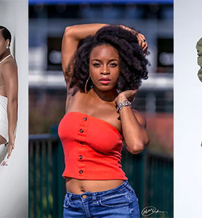 5 Styles of Tiffany Jaye