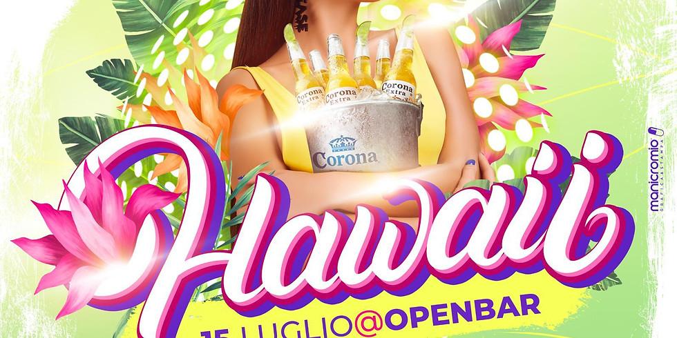 PARTY HAWAII - JAM ON THE BEACH