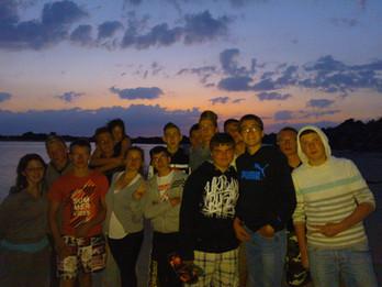 A la découverte de La Rochelle pour les jeunes de la MFR