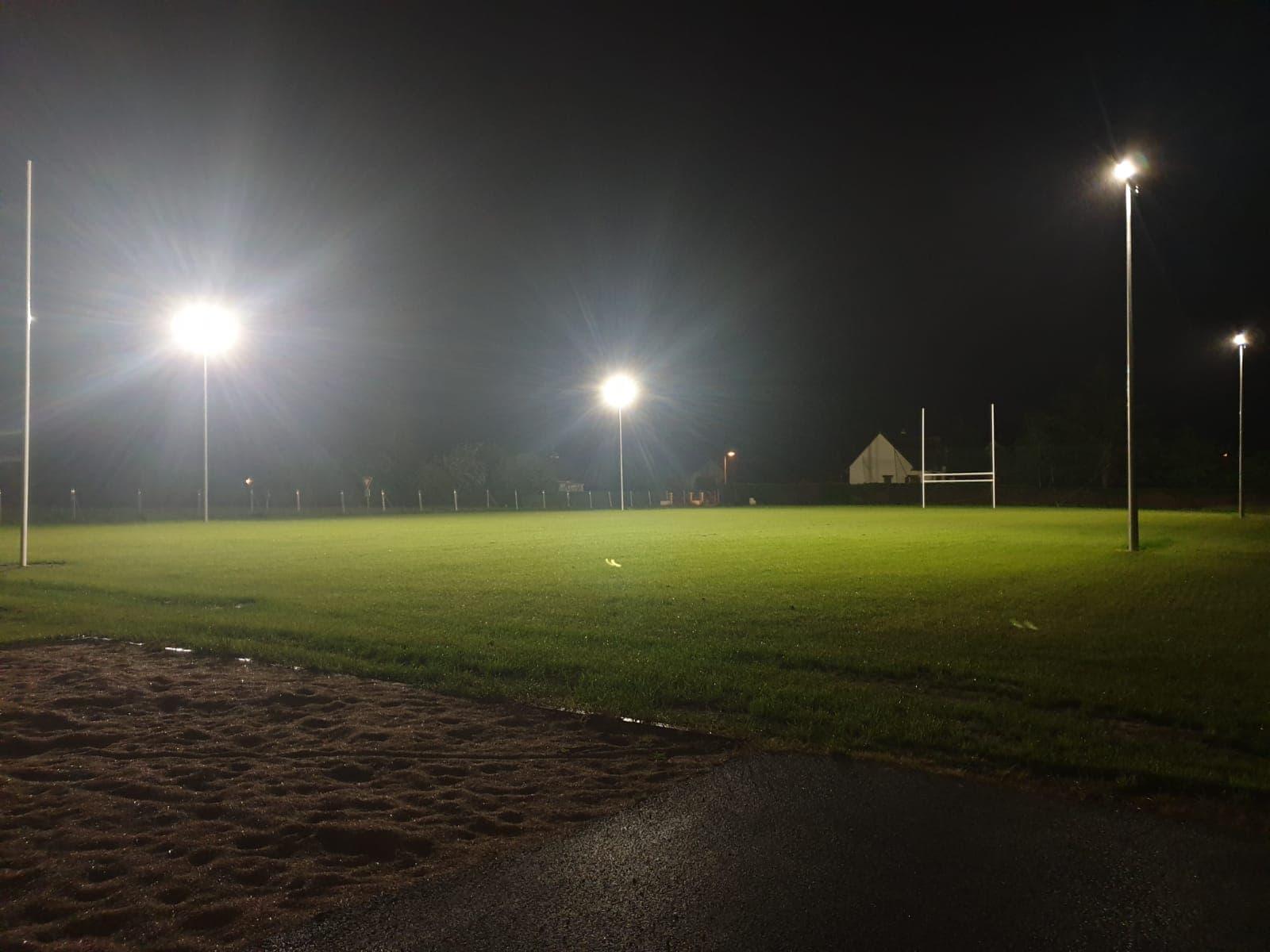 Stade foot 3