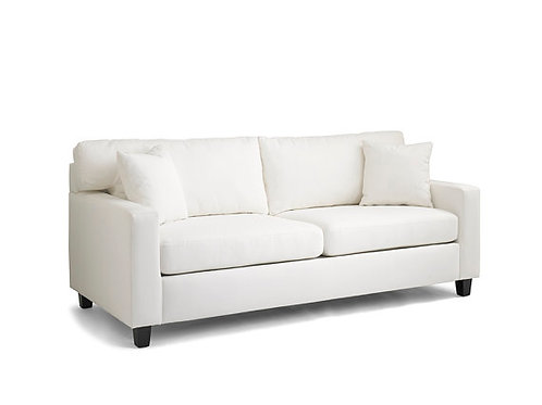 Grace Sofa with Custom Slipcover