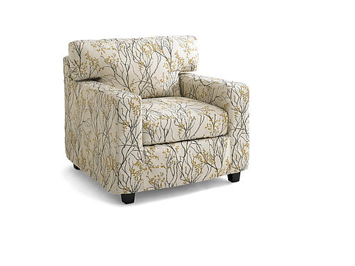 Grace Chair Slipcover ONLY