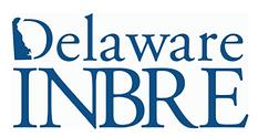 Delaware INBRE Logo