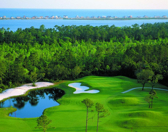The Peninsula Golf Course