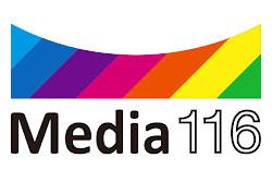 【 メディア 】「MEDIA116」で「視覚障害者からの問いかけ」を紹介いただきました!