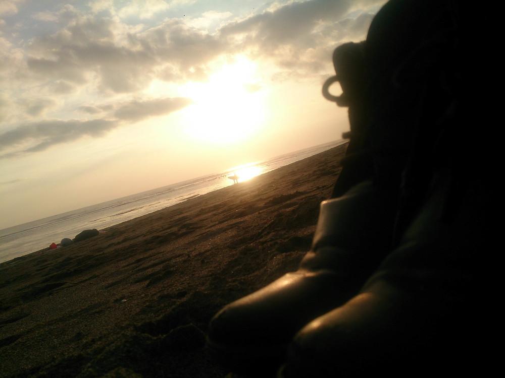 Liburan ke Bali (c) Arakita Rimbayana BuLiBi Bukan liburan Biasa