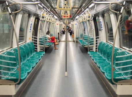 Cari Tahu Cara Naik MRT Singapore