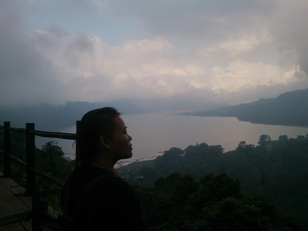 Keindahan kawasan utara Bali (c) Arakita Rimbayana BuLiBi Bukan Liburan Biasa