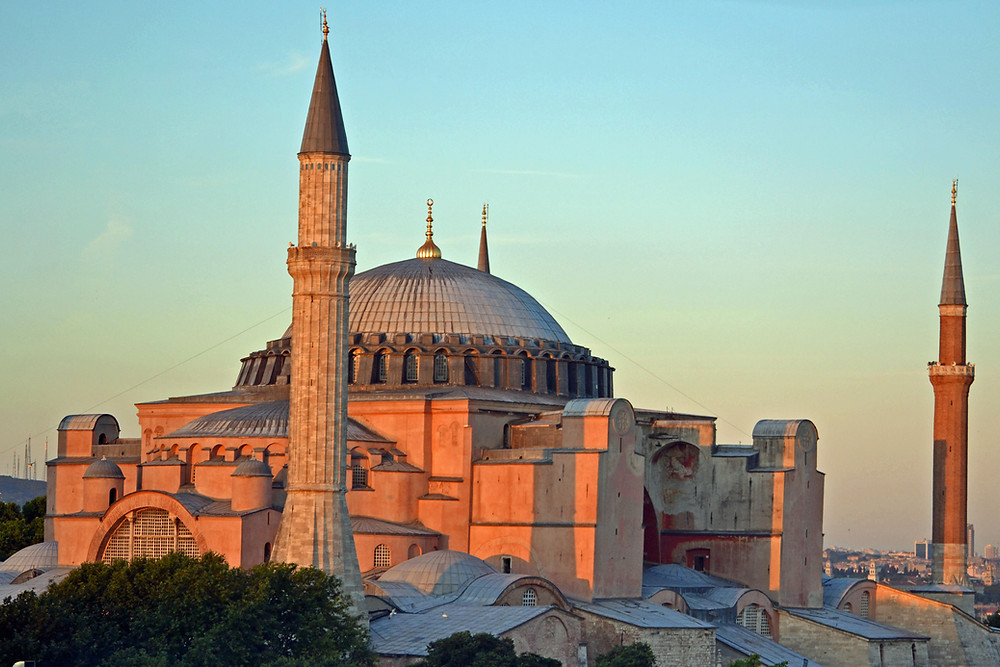 Tips liburan ke Turki (Photo: Wikipedia - Author: Nserrano) BuLiBi Bukan Liburan Biasa