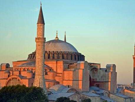 Hey! Ini Tips Liburan ke Turki yang Wajib Kamu Tahu