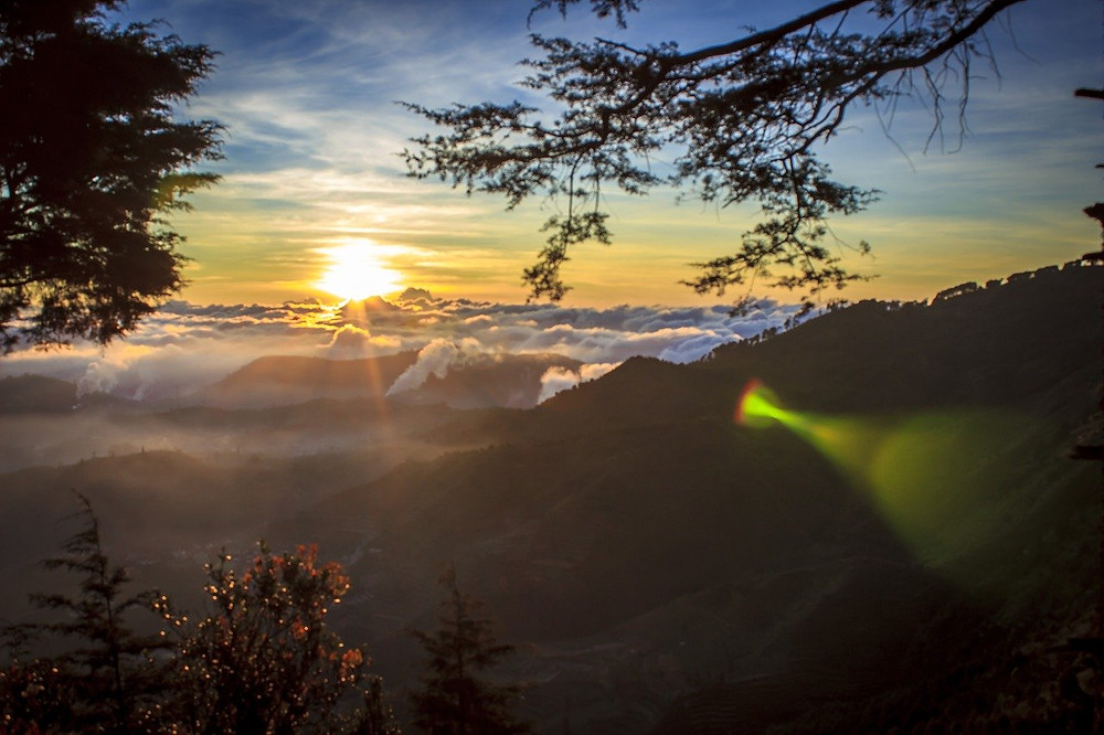 Tips Liburan ke Dieng (Photo: Pixabay - Author: masfajar) BuLiBi Bukan Liburan Biasa