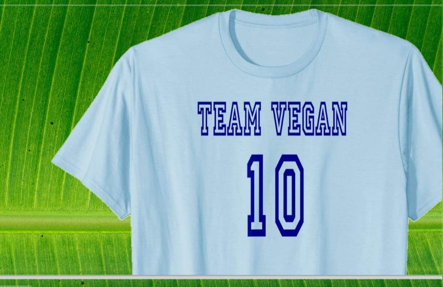 Team Vegan