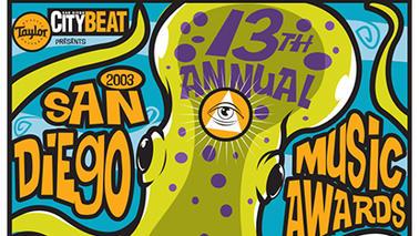 2003 SDMA