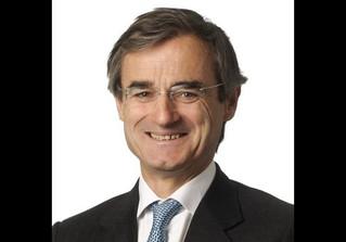 Jacques Garaialde, associé du fonds KKR