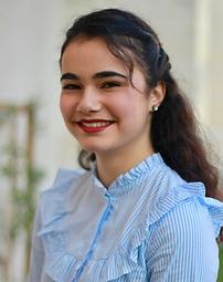 Emma Rouvet Des Territoires aux Grandes Ecoles
