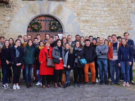 Du Pays Basque aux Grandes Ecoles publie son rapport d'activité 2019