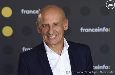 Rencontre avec Jean-Michel Apathie, journaliste