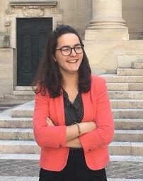 Margot Lecoeur Des Territoires aux Grandes Ecoles