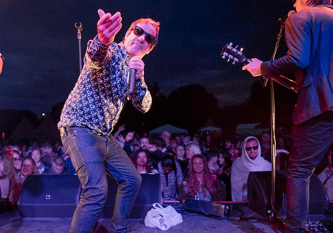 Dub Pistols, music festival, Beautiful Alice Festival, Family Fun, Hertfordshire, St.Albans, live music