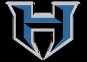 Hammonton Hitman H Logo