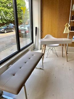 Salon Colibri coiffeurs stylistes Petite Bourgogne Griffintown