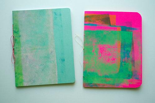 Books 003 - Set of 2 Sketchbooks