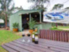 KOJONUP Caravan Park Accommodation