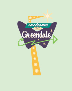Welcome to Greendale