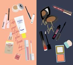 Summer Makeup Favorites