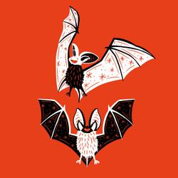 It's Friggin' Bats