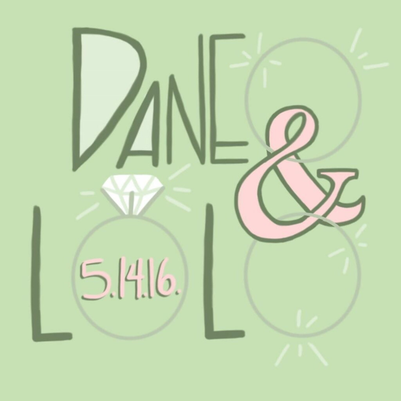 Daneo and Lolo
