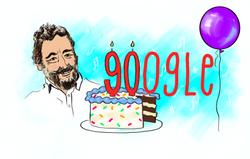 Sondheim Google Doodle