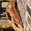 Thumbnail: Bowed front live edge mesquite