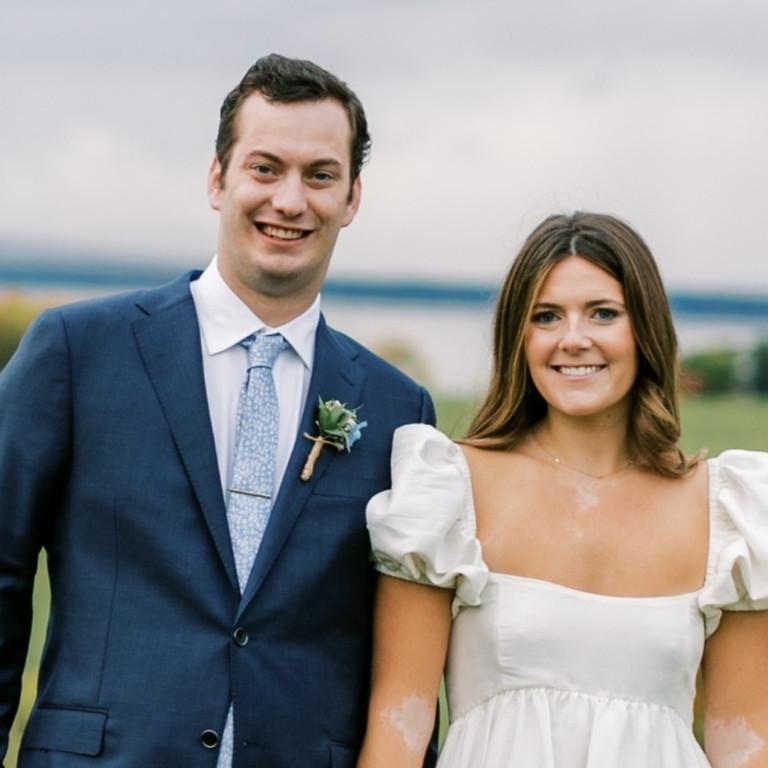 Emma and Owen Wedding Celebration