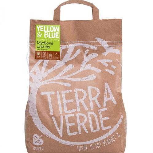 Tierra Verde såpenøtter, 1kg