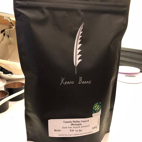 Keans Beans Uganda